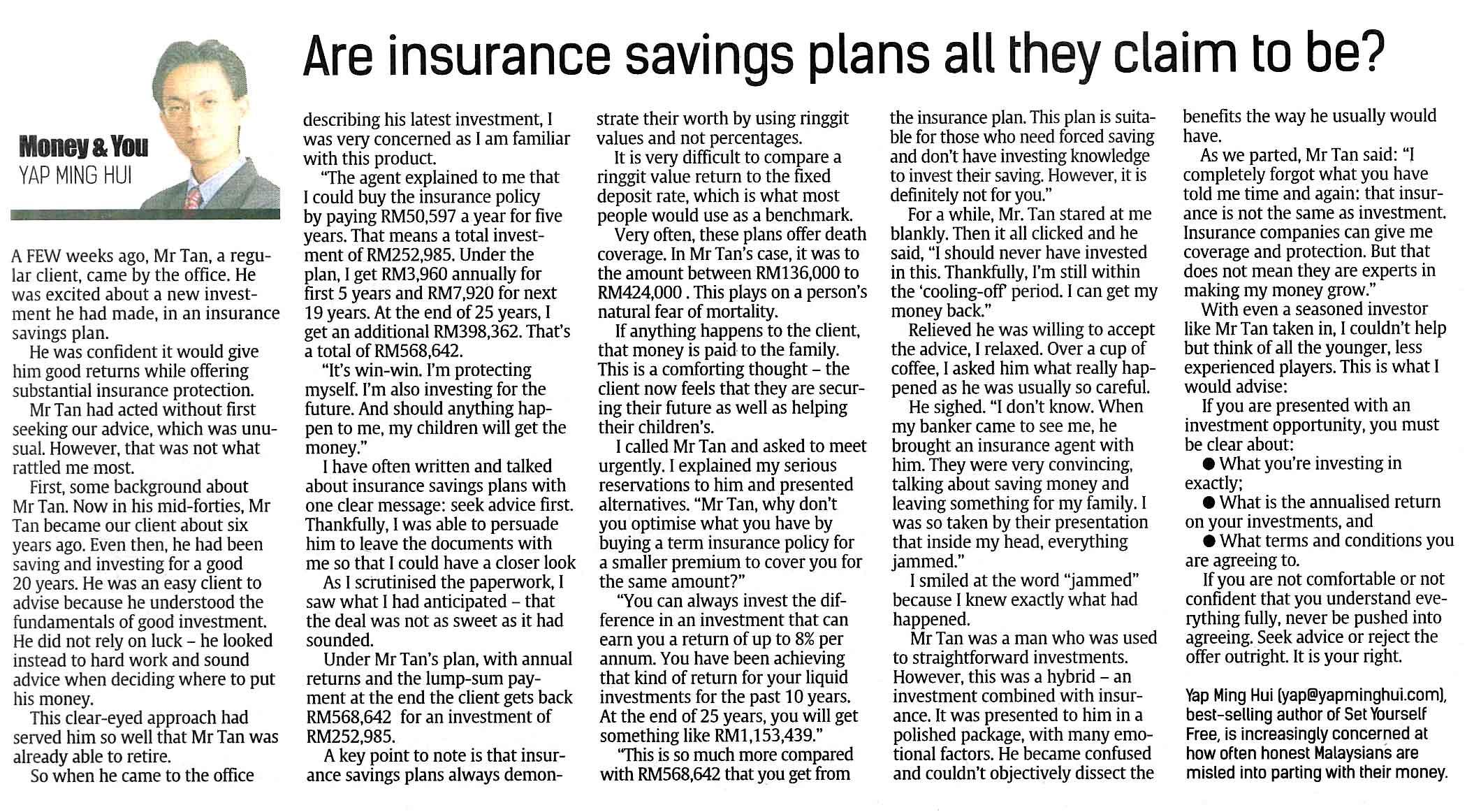 Insurance Petaling Jaya