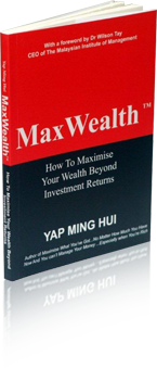MaxWealth