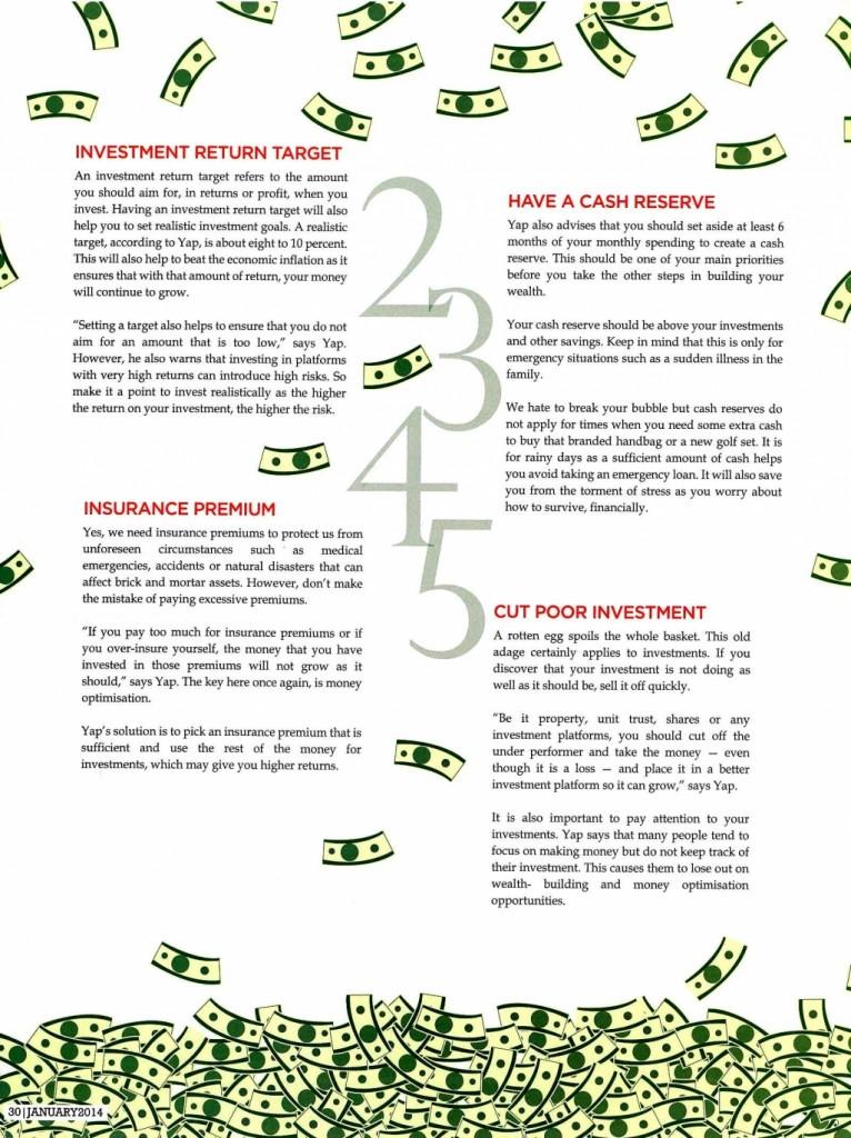 Wealth-Building Strategies that Work (Urban Health) -part 2 - 01 Jan 2014