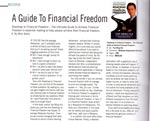 A Guide to Financial Freedom - 16 Feb 2010