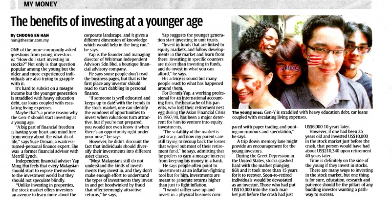 The Benefits of Investing at Younger Age_030312